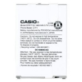Casio Standard Battery for Casio G'zOne Commando C771 BTR771B
