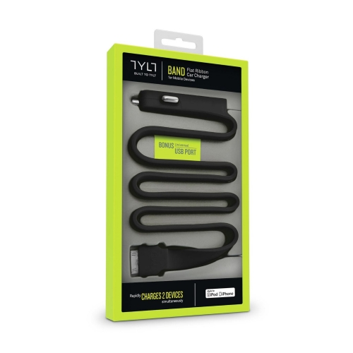 Tylt Car Charger For Iphone
