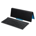 Logitech Tablet Keyboard for iPad with Stand Combo