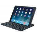 Logitech Ultrathin Keyboard Cover for iPad Air - Space Gray